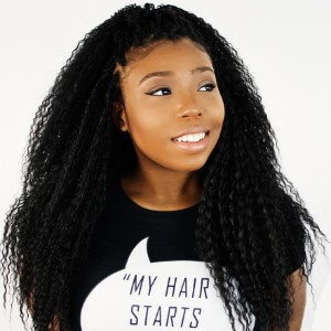 Most Popular Hairstyles In Ghana
