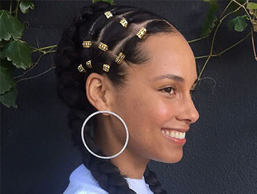Trendiest Cornrow Hairstyles Of The Year