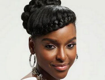 African hairstyles Archives - Darling Ghana