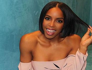Kelly Rowland S Hairstyle Secrets Revealed