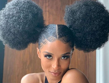 Amazing Hair Styling Tips For Your Braids and Afro Hairstyles