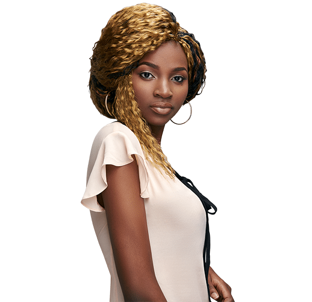 African Hair Crochet Braid-RIO SAMBA LONG