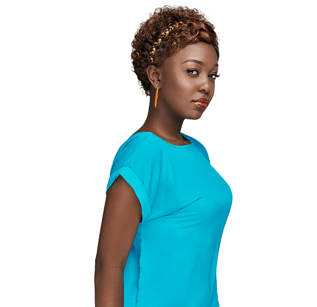 Best Quality Weaves-SUNNY SHADE
