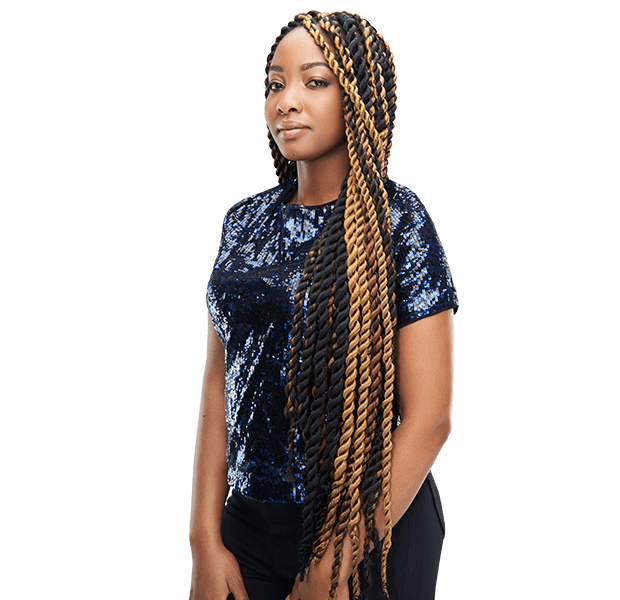 African Hair Braid-ULTRA X- PRESSION BRAID