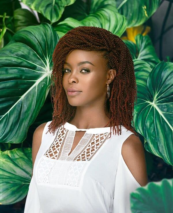 Afro Naturals