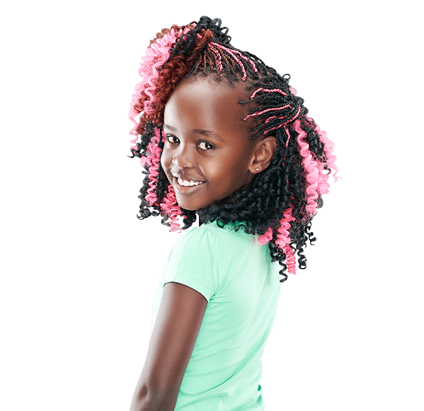 Baju Baju Braid Hairstyle Perfect For Your Kids Darling