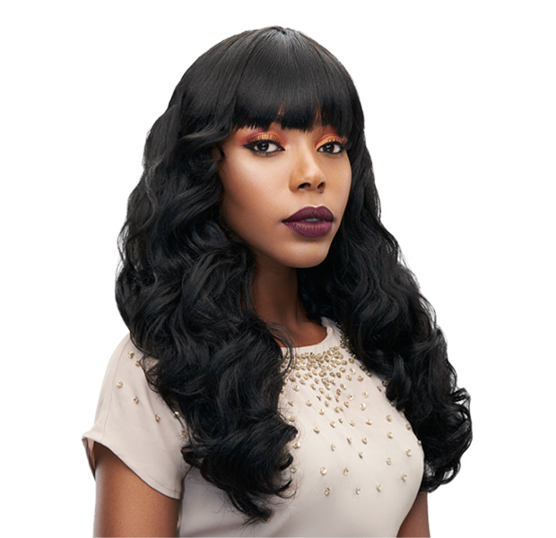 Bohemian weave - a great long weave with free-flowing curls