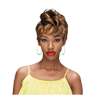 New celebrity Winnie weave style - short weave style by darling
