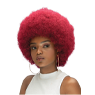Afro Baby for that long hair look