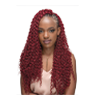 Tori Curls crochet hairstyle with long lasting curls which are light to wear