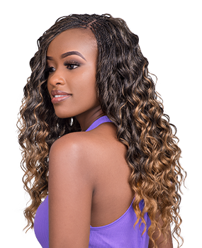 brazilian ocean bulk beautiful hairstyle