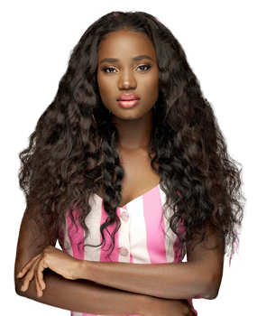 Empress body wave - 100% premium blend for a premium look and feel.