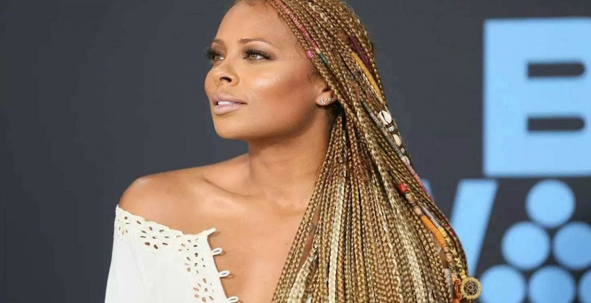 Eva Marcille Hairstyles You Can Achieve - Darling Nigeria