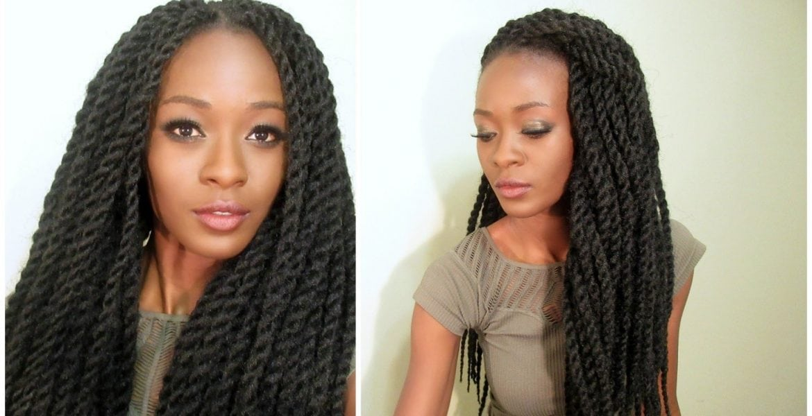 Senegalese Twists Styling Tips You Were Waiting For Darling Nigeria
