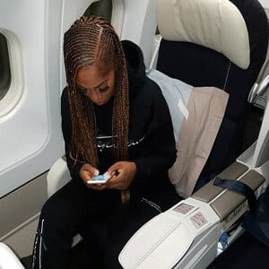 Tiwa Savage S Weave Hairstyle Ideas