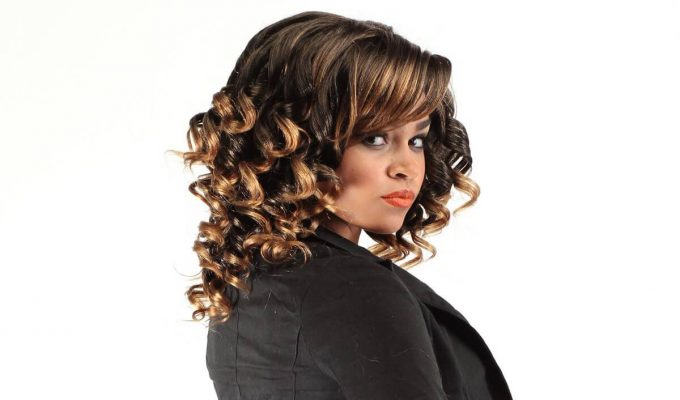 Amazing Curly Hairstyles For Every Occasion Darling Nigeria