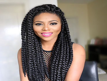 Crochet Braid Hairstyles To Make You Look Fabulous