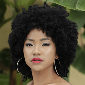 Amazing Natural Hairstyles That Attract Attention