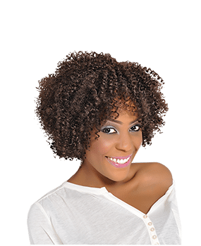 Afro Curl | Weave Styles |Darling