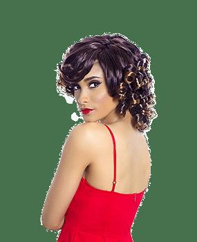Royal Curl | Crochet Styles |Darling