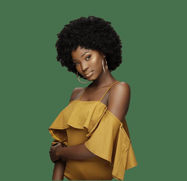 Afro Kinky Weave Styles Darling