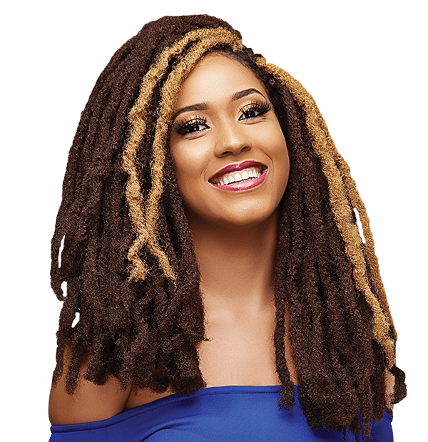 Rasta Braids Hairstyles: Rasta Locs