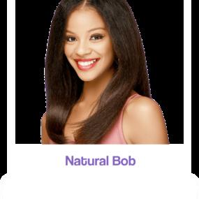 Natural Bob