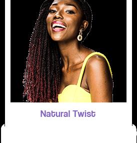 Natural Twist