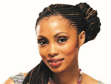 Outstanding Cornrow Hairstyles That You Must Try Natural Hairstyles Runnerswayorg
