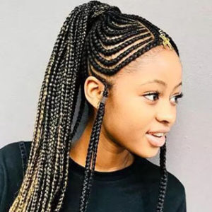 5 Fulani Braids Styles We Totally Love Darling Hair