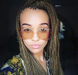 Colour Braids With Darling Ez Braids Darling Hair South Africa