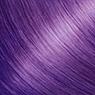 Royal purple weave colour