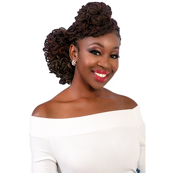 Mambo Curl Darling Hair South Africa Core Style Collection