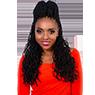 Bohemian Thin Wavy by Darling Hair South Africa