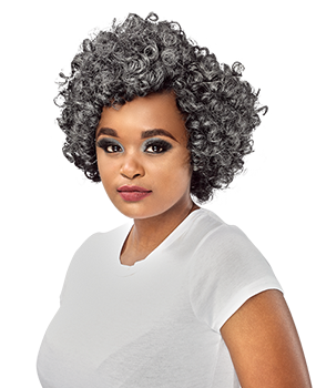Bounce curl is the latest hair for any occasion