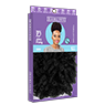 Drawstring Afro Pony hairpiece