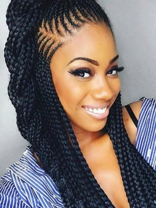 Best Braided Styles For Beginners