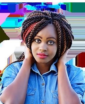 Jamaican Mambo Darling